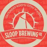 Sloop Double IPA beer