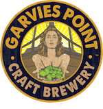 Garvies Point Far Oat beer