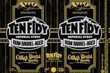 Oskar Blues Ten Fidy Bourbon Barrel Aged 2016 beer