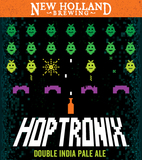 New Holland Hop Tronix DIPA Beer