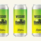 Long Live Wesside Beer