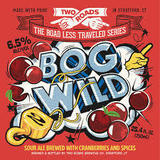 Two Roads Bog Wild Cranberry Sour beer
