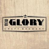 New Glory Astro Haze beer