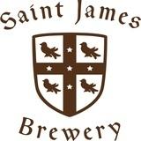 Saint James Plum Stout beer