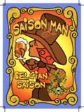 Trinity Saison Man Beer