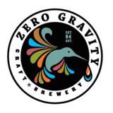 Zero Gravity Strawberry Moon beer