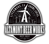 Altamont Dank Affair Beer