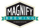 Magnify Flash IIPA beer