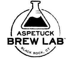 Aspetuck Brew Lab Empirical Evidence beer Label Full Size