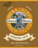 Berkshire Coffeehouse Porter Nitro beer