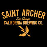 Saint Archer Tusk & Grain Brandy Barrel aged Coffee Porter beer