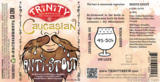 Trinity Caucasian Anti-Stout Beer