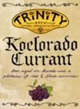 Trinity Koelorado Currant beer