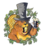 Mini rusty beaver krampus smoked porter 1