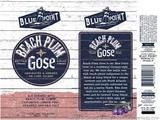 Blue Point Beach Plum Gose beer