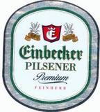 Einbecker Pils Beer