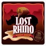 Lost Rhino Root Beer Beer