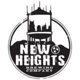 New Heights Navel Gazer Beer