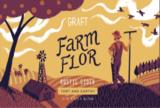 Graft: Sour Rustic Cider: Farm Flor Beer