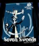 Mispillion River Seven Swords beer