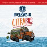 RiverWalk Citrabus Beer