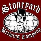 Stoneyard Barrel Fermented Sour Amber beer
