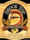 Shock Top Ginger Wheat Beer