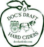 Doc's Black Dirt Cider Beer
