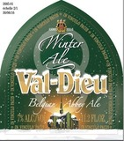 Val-Deiu Winter Ale beer