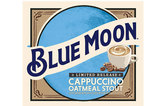 Blue Moon Cappuccino Oatmeal Stout beer