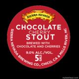 Sierra Nevada Chocolate Cherry Stout beer