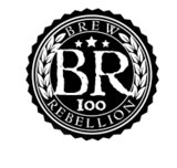 Brew Rebellion Maple Bacon Brown Ale beer