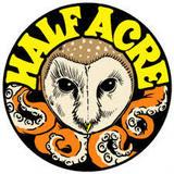Half Acre Benthic beer
