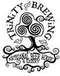 Trinity Velvet Ear Saison Beer