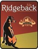 No Label Ridgeback Ale Beer