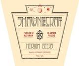 Shawnee Belgian Dubbel beer