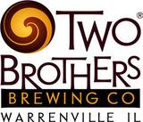 Two Brothers Dark Mild Ale beer