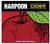 Mini harpoon cranberry cider 1