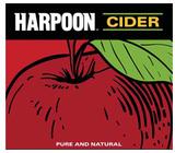 Harpoon Cranberry Cider Beer