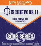 New Holland Mischievous II Beer
