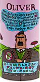 Oliver Beanblossom Raspberry Cider beer