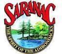 Saranac Green Thumb Double IPA Beer
