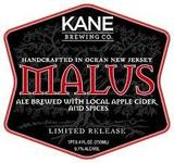 Kane Malus Beer