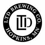 LTD Cold Press Nitro Milk Stout beer
