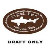 Dogfish Head Siracusa Nera beer