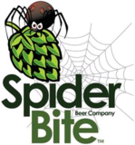 Spider Bite Eight Legged RyePA beer