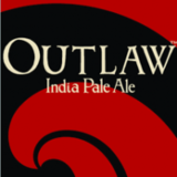 Two Brothers Outlaw IPA Beer