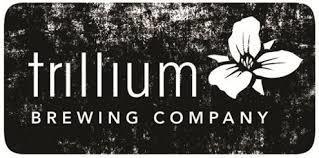 Trillium/Evil Twin Board Shorts beer Label Full Size