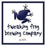 Tweaking Frog Nitro Ribbit Red Ale beer