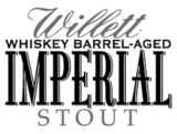 Lagunitas Willett Barrel Aged Imperial Stout beer